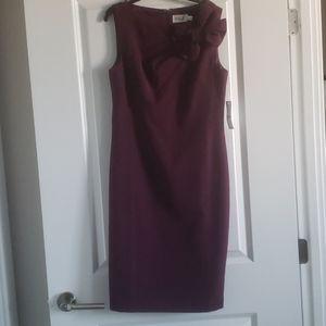 Eliza j by white House Black Market dress